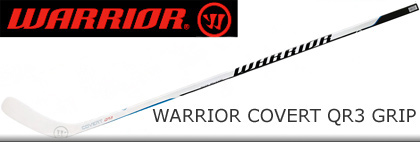 WARRIOR COERT QR3 GRIP SENIOR